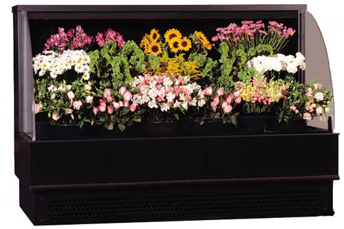 flower refrigerators